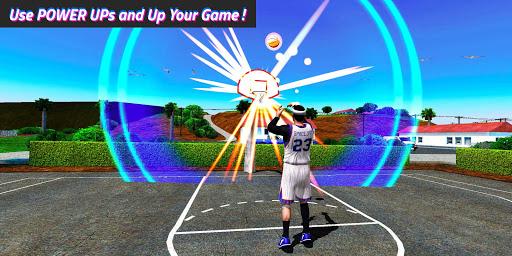 All-Star Basketballu2122 2K21 apkslow screenshots 8