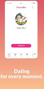Free Dating App - Singles Online for Flirt & Chat 1.0.494 Screenshots 5