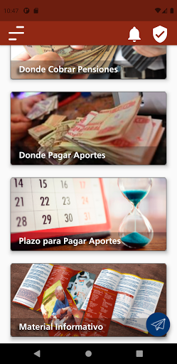AFP FUTURO DE BOLIVIA screenshots 5