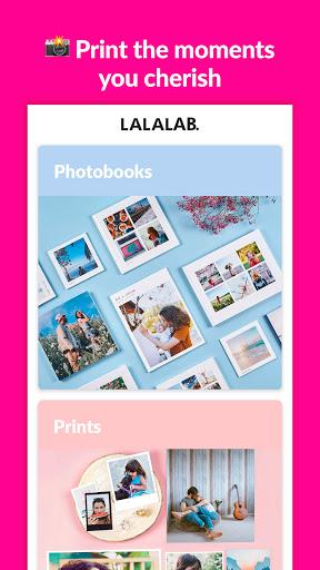 LALALAB. - Photo printing | Memories, Gifts, Decor android2mod screenshots 2