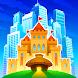 WORLDS Builder: Farm & Craft - Androidアプリ