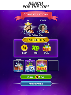 Who Wants to Be a Millionaire? Trivia & Quiz Game 43.0.1 Screenshots 9
