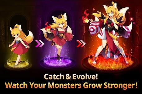 Monster Super League MOD Apk 1.0.20121704 (Unlimited Money) 3