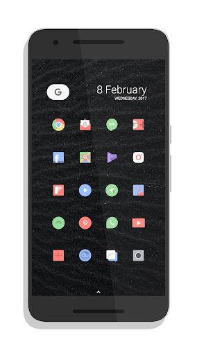 Delta - Icon Pack apktram screenshots 3