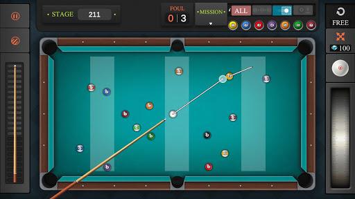 Pool Billiard Championship 1.1.2 screenshots 15