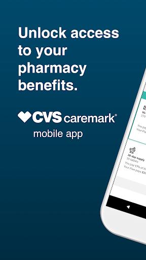 CVS Caremark screenshot for Android