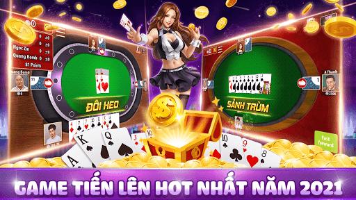 Tien Len Mien Nam 2.9.5 screenshots 2