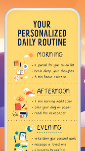 How To Use and Install Fabulous: Daily Routine Planner For PC 2