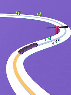 Color Express - Train Adventure