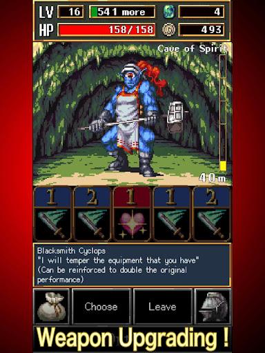DarkBlood -Beyond the Darkness- screenshots 23