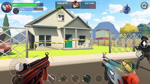 Battle Royale: FPS Shooter  Screenshots 6