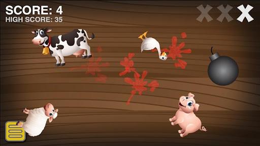 Farm Ninja Free ss2