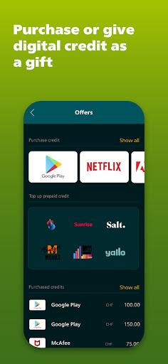 PostFinance App  Paidproapk.com 5
