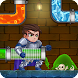 Hero Pipe Rescue: Water Puzzle - Androidアプリ