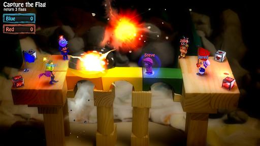 BombSquad VR screenshots 1