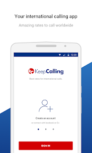 KeepCalling for PC 1
