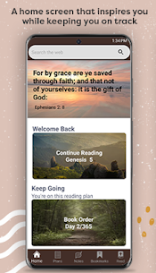 Free Bible Home – Daily Bible Study, Verses, Prayers 2