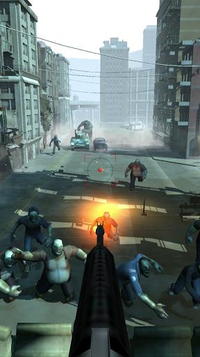 Télécharger Gratuit War Zombie: Last Gunner Defense. Fight & Survive APK MOD (Astuce) screenshots 2