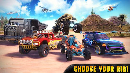 Off The Road  For Pc – Install On Windows And Mac – Free Download 1