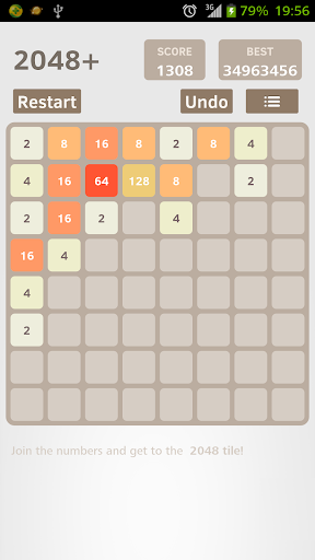 2048 Plus For PC Windows (7, 8, 10, 10X) & Mac Computer Image Number- 5