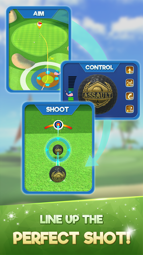 Extreme Golf 2.0.1 Screenshots 17