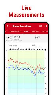 Windfinder Pro – weather & wind forecast 5