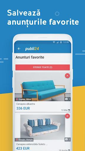 Publi24 - Anunturi gratuite 6.1.3 Screenshots 6