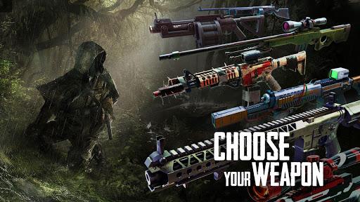 Cover Fire: Offline Shooting Games 1.21.3 screenshots 6