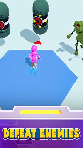 Heroes Inc!  screenshots 4
