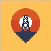 Wellsite Navigator  Icon