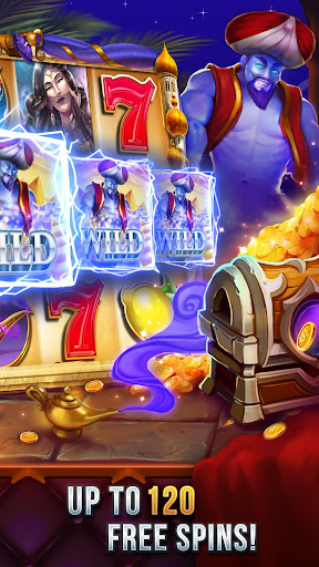Casino Games: Slots Adventure 2.8.3602 screenshots 2