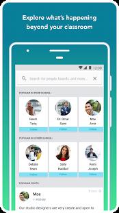myU: School Communication 3.6.8 Screenshots 6