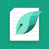 Leaf Note -- the markdown note-taking application