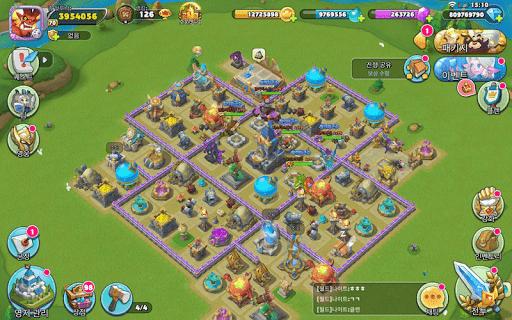 ud074ub798uc2dc ubd90(Clash Boom) screenshots 14