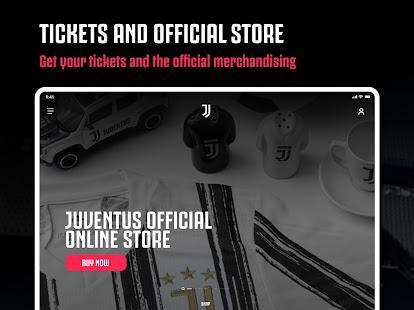 Juventus 4.4.1 Screenshots 10