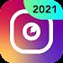 Camera Filters for Instagram - Lomograph