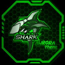 #Hex plugin - Black aurora for samsung one ui Download on Windows