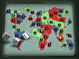World Conquest: War & Strategy