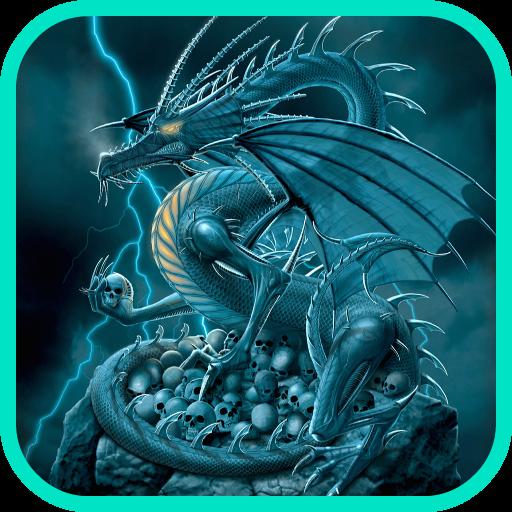 Naga Hd Picture Wallpaper Aplikasi Di Google Play