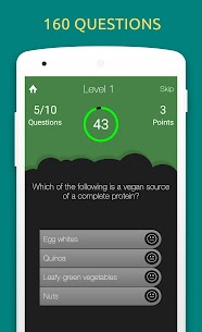 Nutrition and Diet Quiz: For Pc   How To Download Free (Windows And Mac) 1