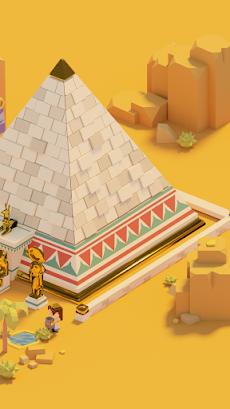 タップタップ文明 ~ 放置系都市作りゲームのおすすめ画像4