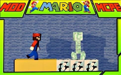 Mod Mario Super 2021 Apk, Mod Mario Super 2021 Apk Download, NEW 2021* 5