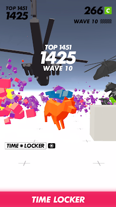 TIME LOCKER - Shooterのおすすめ画像5