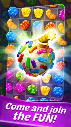 Candy Blast: Sugar Splashのおすすめ画像4