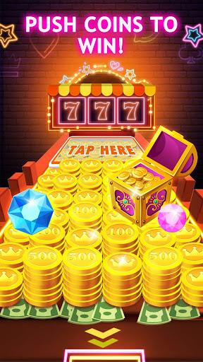 Lucky Dozer Coin Pusher 2020  Screenshots 4