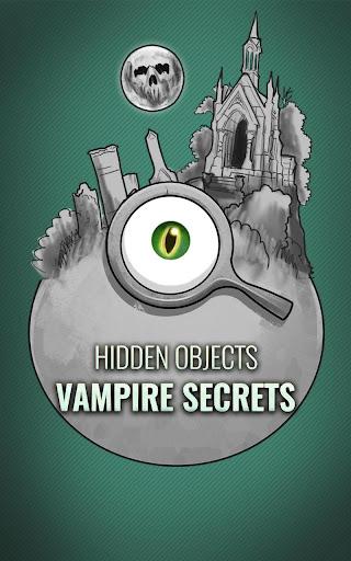 Vampire Hidden Object Games u2013 Sacred Relic Hunt screenshots 5