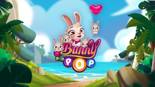 Bunny Pop screenshots 16