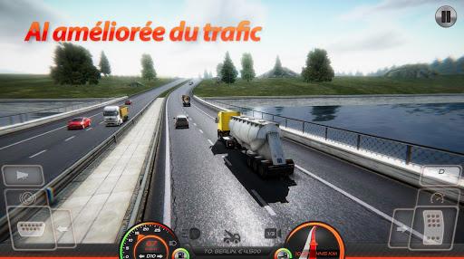 Code Triche Simulateur de Camion : Europe 2 (Astuce) APK MOD screenshots 3