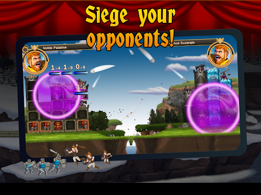 Siege Castles screenshots 10