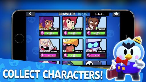 Box Collector for Brawl Stars! 49 screenshots 2